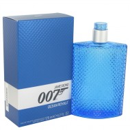 007 Ocean Royale by James Bond - Eau De Toilette Spray 125 ml f. herra