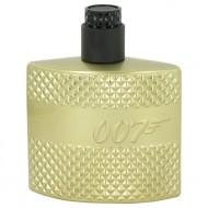 007 by James Bond - Eau De Toilette Spray (Tester Gold Edition 75 ml f. herra