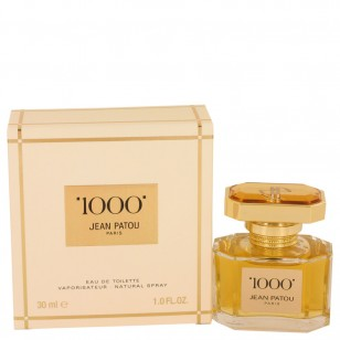 1000 by Jean Patou - Eau De Toilette Spray 30 ml f. dömur