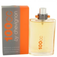 100cc by Chevignon - After Shave 98 ml f. herra