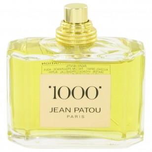 1000 by Jean Patou - Eau De Parfum Spray (Tester) 75 ml f. dömur