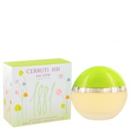 1881 Summer by Nino Cerruti - Eau D'ete Toilette Spray 100 ml f. dömur