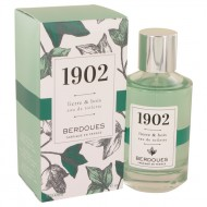 1902 Lierre & Bois by Berdoues - Eau De Toilette Spray 100 ml f. dömur