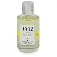 1902 Amande & Tonka by Berdoues - Eau De Toilette Spray (Tester) 100 ml f. dömur