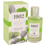 1902 Trefle & Vetiver by Berdoues - Eau De Toilette Spray 100 ml f. dömur