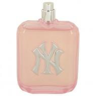 New York Yankees by New York Yankees - Eau De Parfum Spray (Tester) 100 ml f. dömur