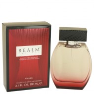 Realm Intense by Erox - Eau De Toilette Spray 100 ml f. herra