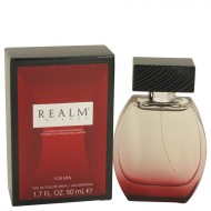 Realm Intense by Erox - Eau De Toilette Spray 50 ml f. herra