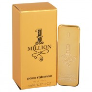 1 Million by Paco Rabanne - Mini EDT 5 ml f. herra