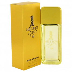 1 Million by Paco Rabanne - After Shave 100 ml f. herra