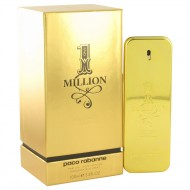1 Million Absolutely Gold by Paco Rabanne - Pure Perfume Spray 100 ml f. herra