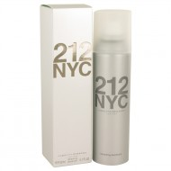 212 by Carolina Herrera - Deodorant Spray 151 ml f. dömur