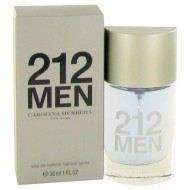 212 by Carolina Herrera - Eau De Toilette Spray (New Packaging) 30 ml f. herra