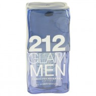 212 Glam by Carolina Herrera - Eau De Toilette Spray 100 ml f. herra