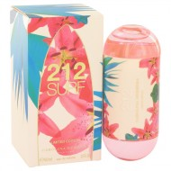 212 Surf by Carolina Herrera - Eau De Toilette Spray (Limited Edition 2014) 60 ml f. dömur