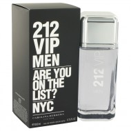 212 Vip by Carolina Herrera - Eau De Toilette Spray 200 ml f. herra