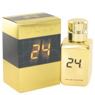 24 Gold The Fragrance by ScentStory - Eau De Toilette Spray 50 ml f. herra