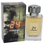 24 Live Another Night by ScentStory - Eau De Toilette Spray 50 ml f. herra