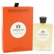 24 Old Bond Street by Atkinsons - Eau De Cologne Spray 100 ml f. herra