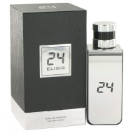 24 Platinum Elixir by ScentStory - Eau De Parfum Spray 100 ml f. herra