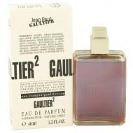 JEAN PAUL GAULTIER 2 by Jean Paul Gaultier - Eau De Parfum Spray (Unisex) 38 ml f. dömur