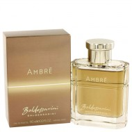 Baldessarini Ambre by Hugo Boss - Eau De Toilette Spray 90 ml f. herra