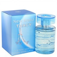 New Brand Tracy by New Brand - Eau De Parfum Spray 100 ml f. dömur