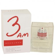 3am Sean John by Sean John - Eau De Toilette Spray 30 ml f. herra