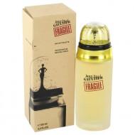 FRAGILE by Jean Paul Gaultier - Eau De Toilette Spray 100 ml f. dömur