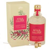 4711 Acqua Colonia Pink Pepper & Grapefruit by Maurer & Wirtz - Eau De Cologne Spray 169 ml f. dömur