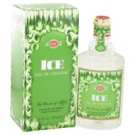 4711 Ice by Maurer & Wirtz - Eau De Cologne (Unisex) 100 ml f. herra