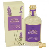 4711 ACQUA COLONIA Lavender & Thyme by Maurer & Wirtz - Eau De Cologne Spray (Unisex) 169 ml f. dömur