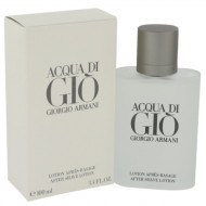 ACQUA DI GIO by Giorgio Armani - After Shave Lotion 100 ml f. herra