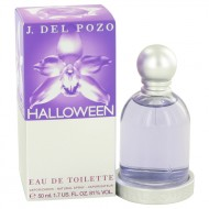 HALLOWEEN by Jesus Del Pozo - Eau De Toilette Spray 50 ml f. dömur