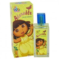 Dora Adorable by Marmol & Son - Eau De Toilette Spray (Tester) 100 ml f. dömur