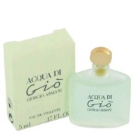 ACQUA DI GIO by Giorgio Armani - Mini EDT 5 ml f. dömur