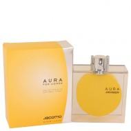 AURA by Jacomo - Eau De Toilette Spray 41 ml f. dömur