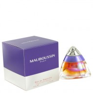 MAUBOUSSIN by Mauboussin - Eau De Toilette Spray 50 ml f. dömur