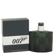 007 by James Bond - Eau De Toilette Spray (Tester) 75 ml f. herra