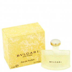 BVLGARI (Bulgari) by Bvlgari - Mini EDP 5 ml f. dömur