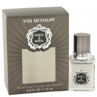 Soul 2 Soul by Faith Hill & Tim Mcgraw - Gjafasett -- .5 oz Mini EDT Spray + 2.5 oz Hair & Body Wash f. herra