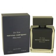 Narciso Rodriguez Bleu Noir by Narciso Rodriguez - Eau De Parfum Spray 100 ml f. herra