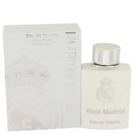 Real Madrid by AIR VAL INTERNATIONAL - Eau De Toilette Spray (Tester) 100 ml f. dömur
