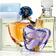Perfume of The Month by Brand Names - A new brand name perfume every month -- f. dömur