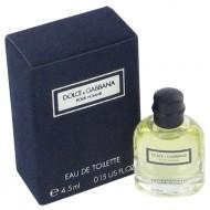 DOLCE & GABBANA by Dolce & Gabbana - Mini EDT 4 ml f. herra