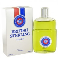 BRITISH STERLING by Dana - Cologne 169 ml f. herra