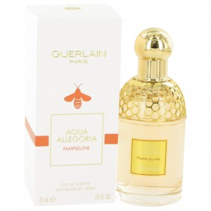 AQUA ALLEGORIA PAMPLELUNE by Guerlain - Eau De Toilette Spray 75 ml f. dömur