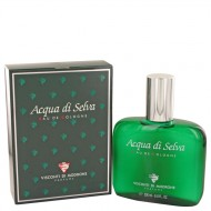 ACQUA DI SELVA by Visconte Di Modrone - Eau De Cologne 200 ml f. herra
