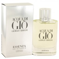 Acqua Di Gio Essenza by Giorgio Armani - Eau De Parfum Spray 75 ml f. herra