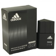 Adidas Moves 001 by Adidas - Eau De Toilette Spray 15 ml f. herra